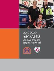 EMANB annual report 2019 20